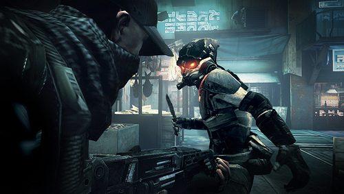 Killzone Mercenary – Aggiornamento disponibile da oggi