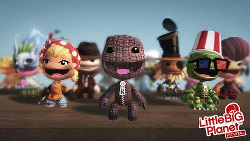 Rivelati i finalisti dello stage formativo di LittleBigPlanet™PlayStation®Vita!