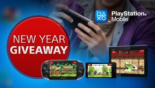 Un gioco PlayStation Mobile gratuito a settimana per sei settimane!
