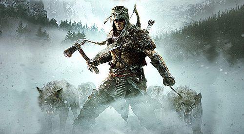 Assassin's Creed III: The Tyranny of King Washington – Data d'uscita confermata
