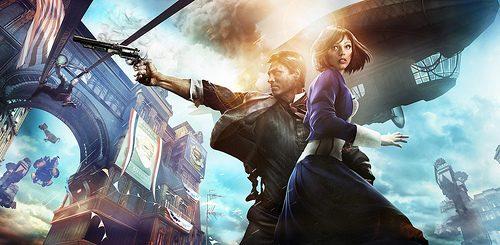 BioShock Infinite – Offerte per il pre-order su PS Store e per i membri PS Plus