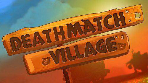 Deathmatch Village porta un MOBA da bifolchi su PS3 e PS Vita