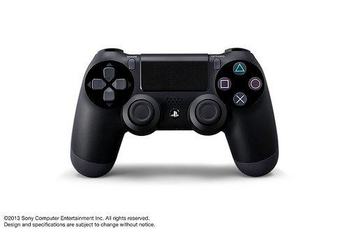 DualShock 4 svelato: oltre i limiti del gioco