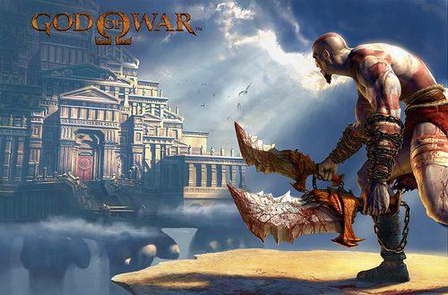 Esclusiva PlayStation Plus: scaricate God of War HD gratis da oggi!