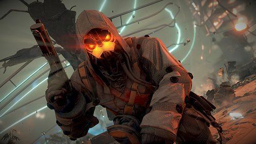 Killzone Shadow Fall – Svelati i bundle con PS4