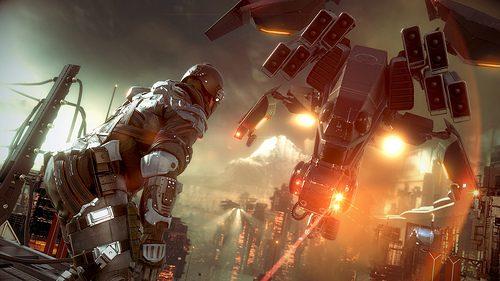 Il multigiocatore di Killzone: Shadow Fall svelato al gamescom 2013