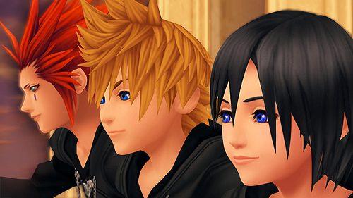 Kingdom Hearts HD 1.5 ReMIX in arrivo su PlayStation 3