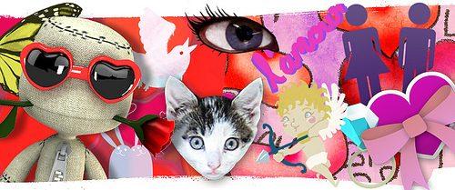 Pupazzi alla riscossa: è San Valentino a LittleBigPlanet!