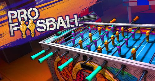 Pro Foosball arriva su PlayStation 3 la prossima settimana