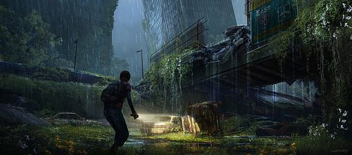 The Last of Us – Hands on esclusivo