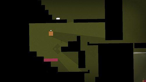 Ecco a voi Thomas Was Alone, disponibile prossimamente per PS3 e PS Vita