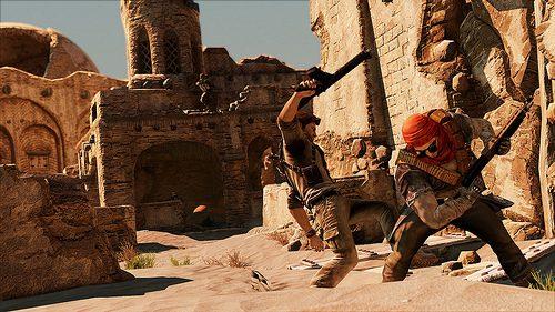 Aggiornamento PlayStation Store del 27 Febbraio 2013
