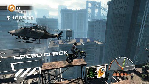 Urban Trial Freestyle presto su PS3 e PS Vita