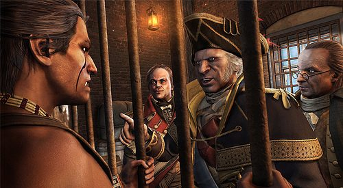 Assassin's Creed III: The Betrayal DLC in arrivo – Il nuovo trailer