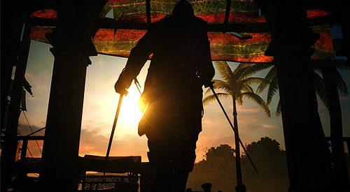 Assassin's Creed IV Black Flag – Gameplay svelato