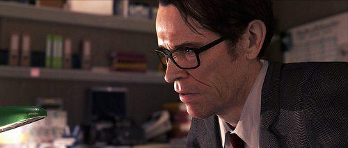 Willem Dafoe protagonista insieme a Ellen Page in BEYOND: Two Souls