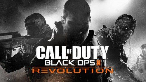 Festeggia l'arrivo di Call of Duty: Black Ops II Revolution con due tornei!
