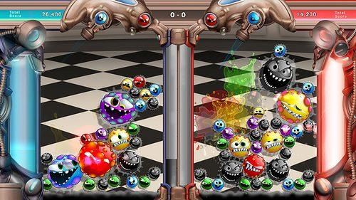 Il contagioso puzzle per PS3 Germinator si diffonde su PS Vita