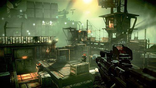 Killzone Mercenary: nuovo video e statistiche multigiocatore della prima settimana!