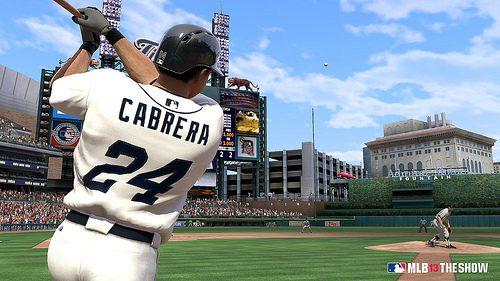 MLB 13 The Show batte un fuoricampo su PS3 e PS Vita