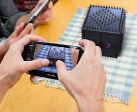 OPEN ME! – L'ingegnoso rompicapo in realtà aumentata è in arrivo su PS Vita
