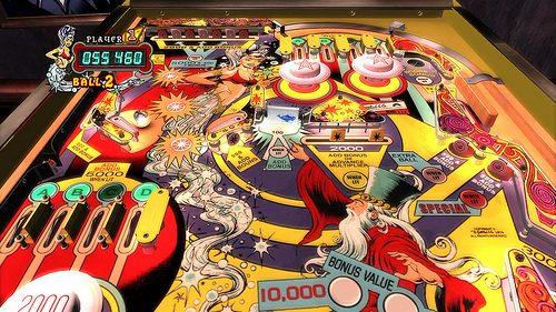 The Pinball Arcade: in arrivo i tavoli di Star Trek, versione PS4 in sviluppo