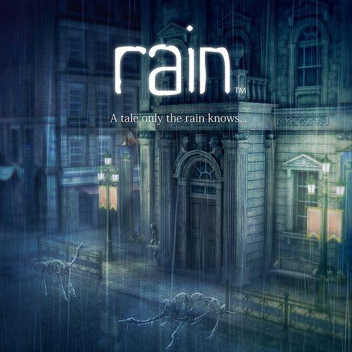 """Nuovo trailer per Rain – """"Two Silhouettes"""""""