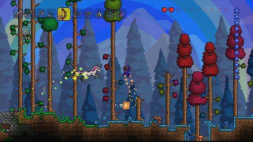 Terraria arriva oggi su PS Vita