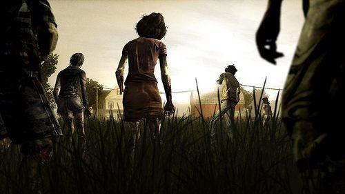 Grandi sconti per The Walking Dead questa settimana