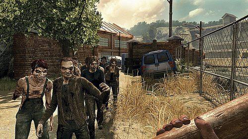 Cosa abbiamo imparato dallo sviluppo di The Walking Dead: Survival Instinct