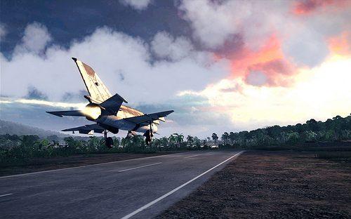 Air Conflicts: Vietnam – Data di uscita confermata per PS3