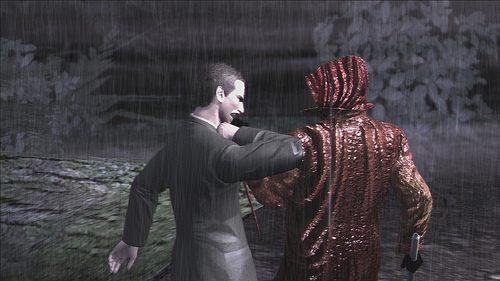 Deadly Premonition: The Director's Cut su PS3 questa settimana