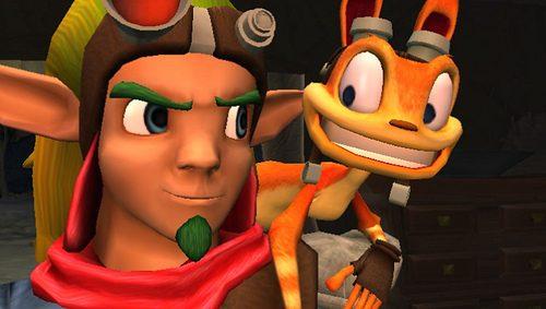 Jak & Daxter Trilogy da oggi su PS Vita