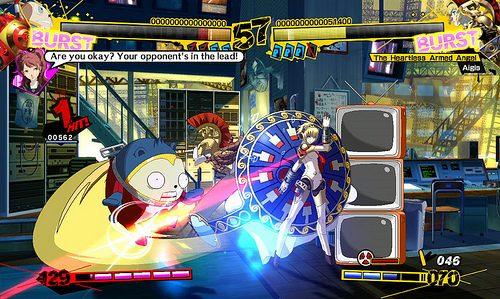 Persona 4 Arena presto su PS3 – Edizione limitata in dettaglio