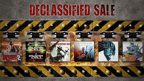 """I """"Saldi Declassificati"""" di PlayStation Store iniziano oggi"""