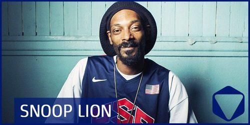 Aggiornamento VidZone: Snoop Doggy, Doggy… Lion?!