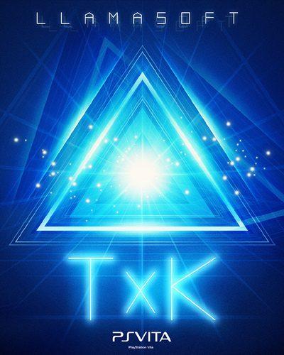La leggendaria Llamasoft infiamma PS Vita con TxK