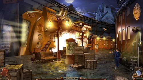 Voodoo Chronicles: The First Sign incanta PS3 questa settimana