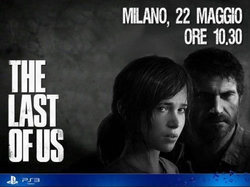 Abbonato al Club PS Plus? The Last of Us ti aspetta in anteprima!
