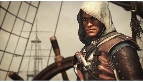 Nuovo trailer di Assassin's Creed IV Black Flag – The Heist
