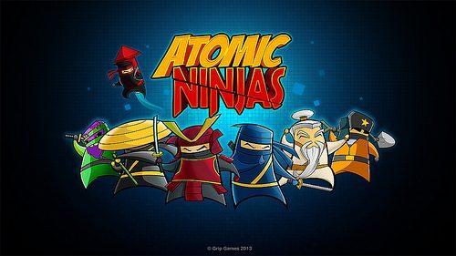 Atomic Ninjas – Data di uscita, prezzo e nuovo trailer