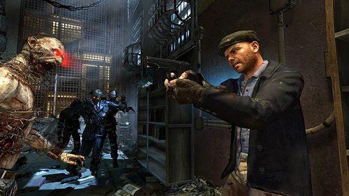 Black Ops II – Il DLC Uprising disponibile su PS3