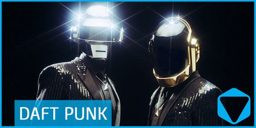 Aggiornamento VidZone: Thirty Seconds to Mars, Psy e Daft Punk!