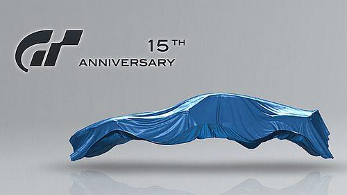 Festeggiamo i 15 anni di Gran Turismo