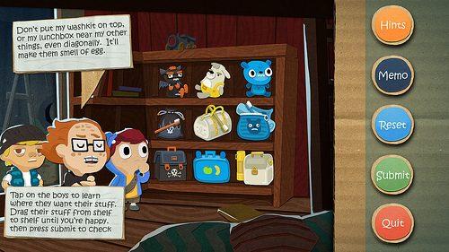L'avventura a episodi Jacob Jones and the Bigfoot Mystery su PS Vita