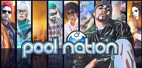 Pool Nation arriva oggi su PSN