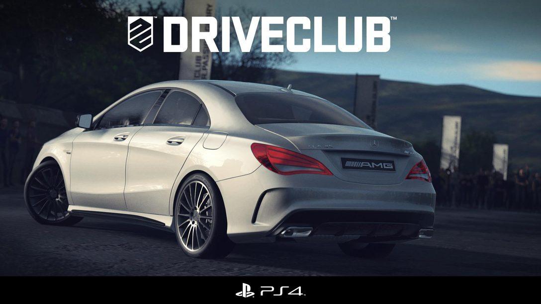 DRIVECLUB – Nuovo video dietro le quinte di Evolution Studios