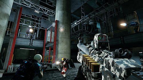 Lo sparatutto gratuito per PS4 Blacklight: Retribution presenta il nuovo trailer all'E3