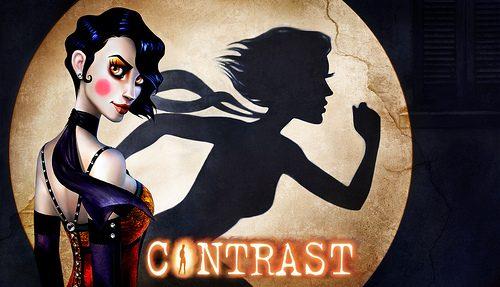 Contrast sta per approdare su PS3 emergendo dalle ombre