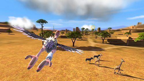 Dare To Fly solca i cieli di PS3 quest'estate